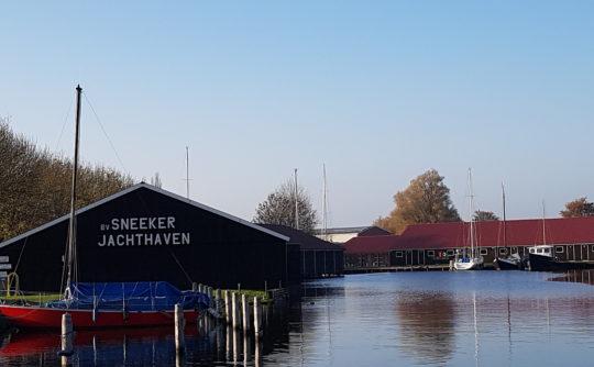 B.V. Sneeker Jachthaven