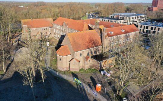 Missiehuis te Hoorn